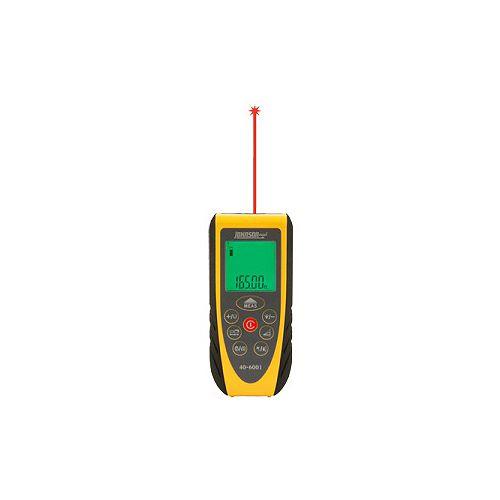 165 foot Laser Distance Measure