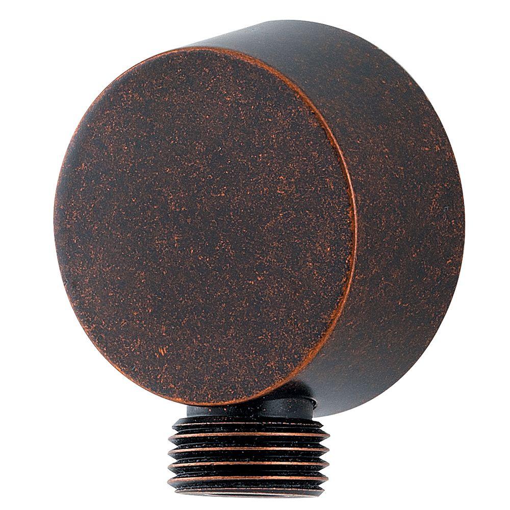Pfister 16-Series 1/2 inch Drop Elbow in Rustic Bronze