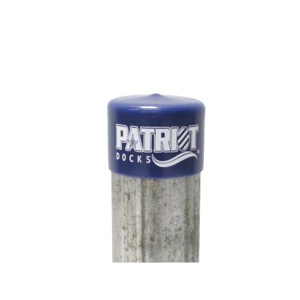 Patriot Docks Patriot Vinyl Pipe Cap