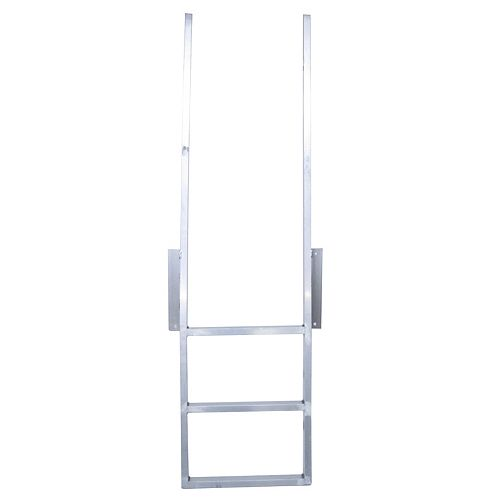 3-Step Aluminum Dock Ladder