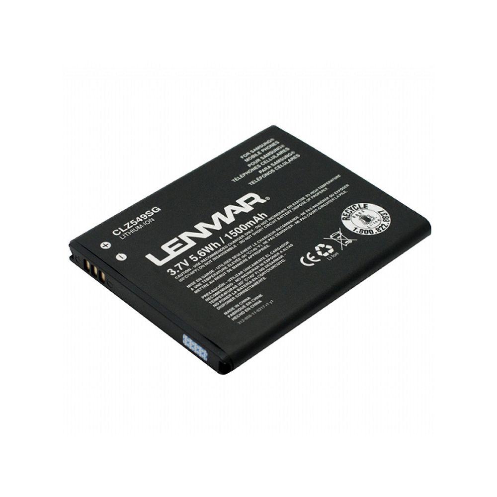 Lenmar Mobile Battery CLZ549SG