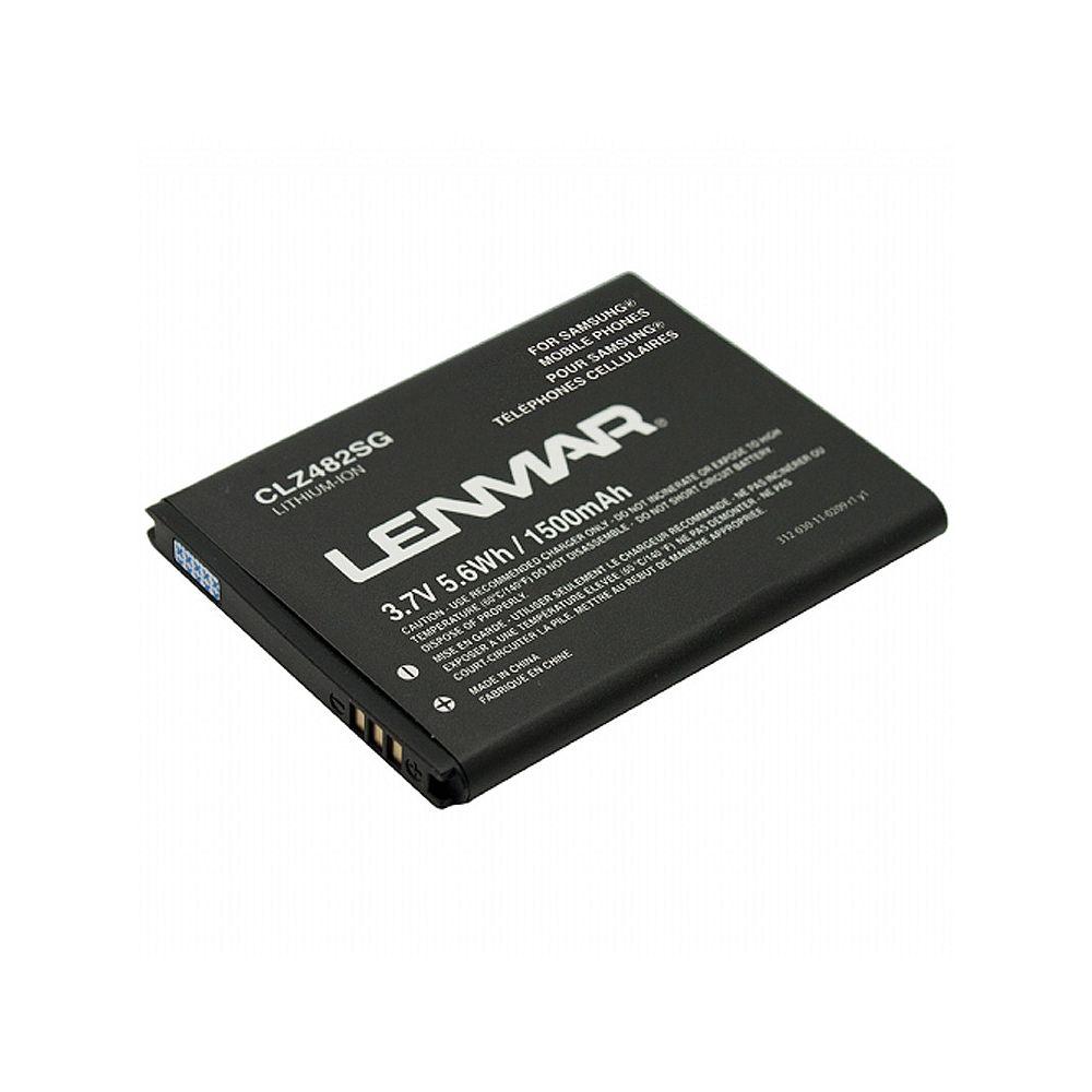 Lenmar Mobile Battery CLZ482SG