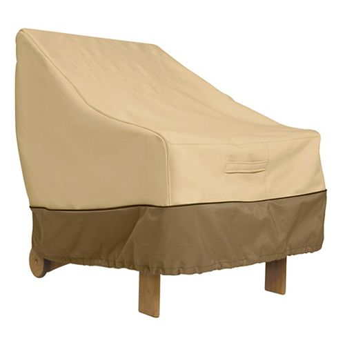 Patio Chair Cover - High Back