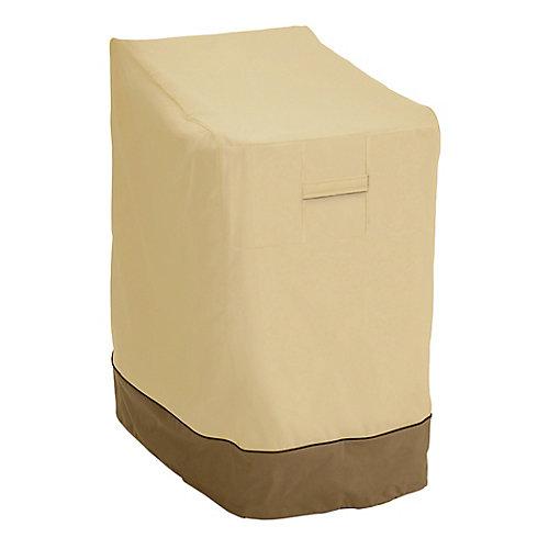 Housse de chaise de patio - Empilable
