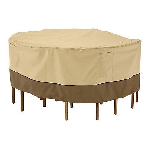 Ensemble table et chaise de patio - Tall