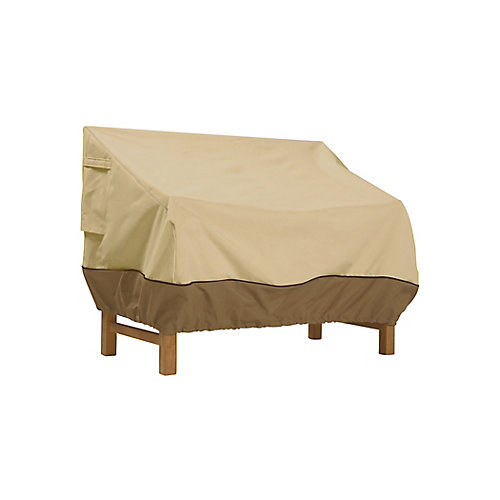 Canapé de patio / Causeuse Grande Couverture