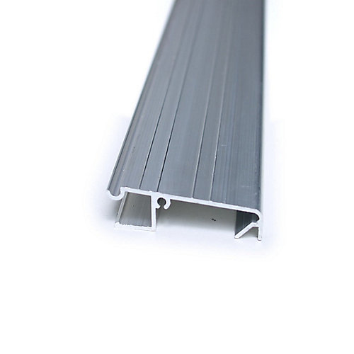 36 Inch X 2 Inch Sill Extender Anodized