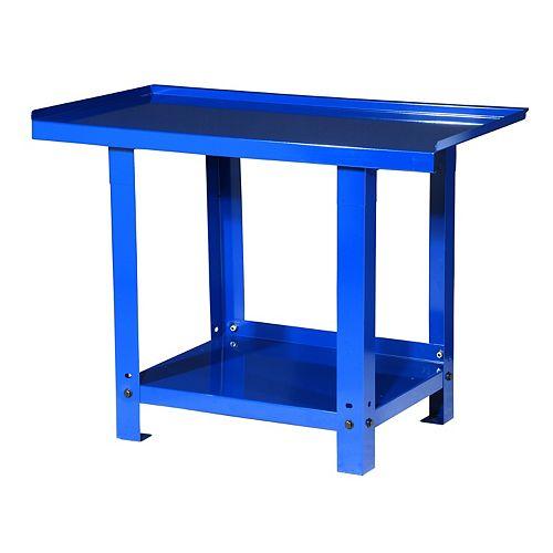 45-inch Heavy Duty Steel Workbench