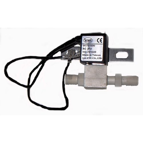Solenoid Valve for Wait 5000/6000 Flow-Through Humidifier