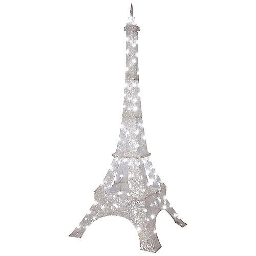 Crystal Splendor-Eiffel Tower