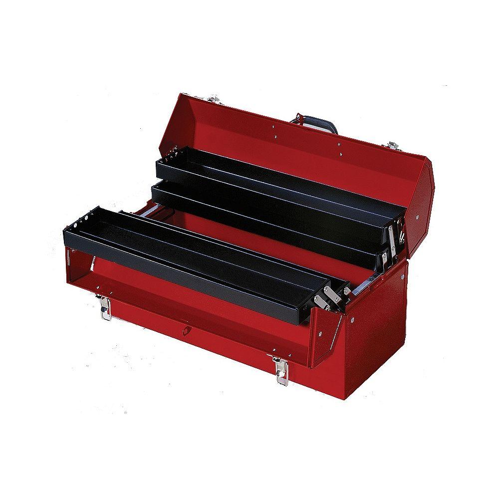 International 21-inch Cantilever Hand Box