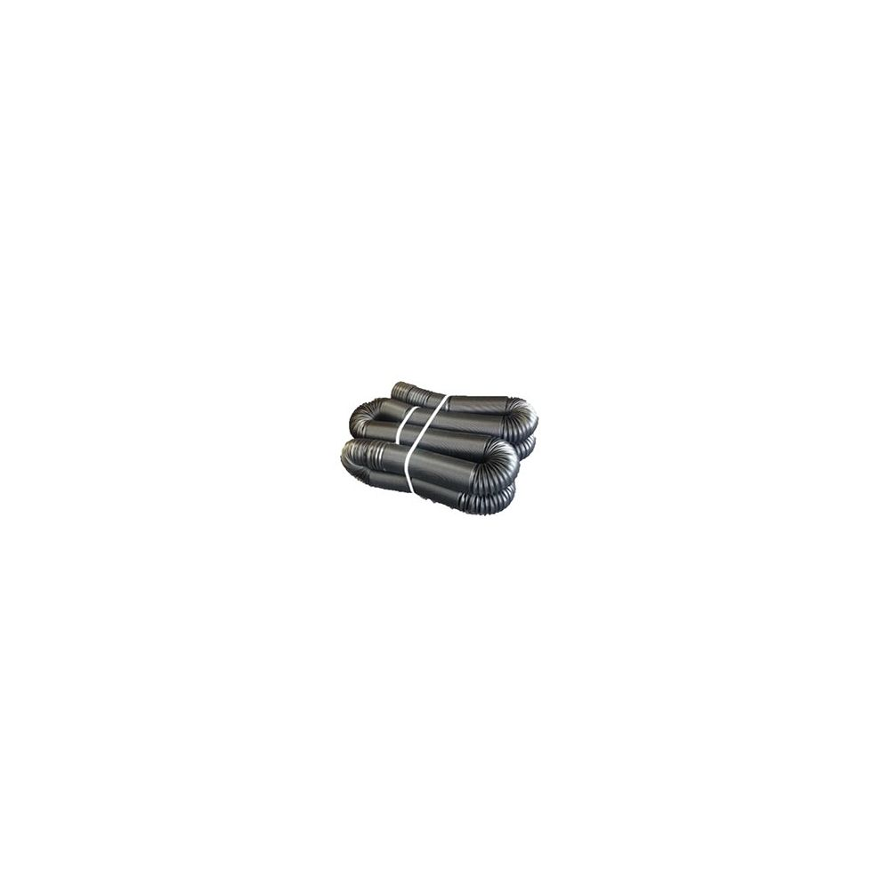 MOLE-Pipe 4 in. x 52 ft. Solid Pipe