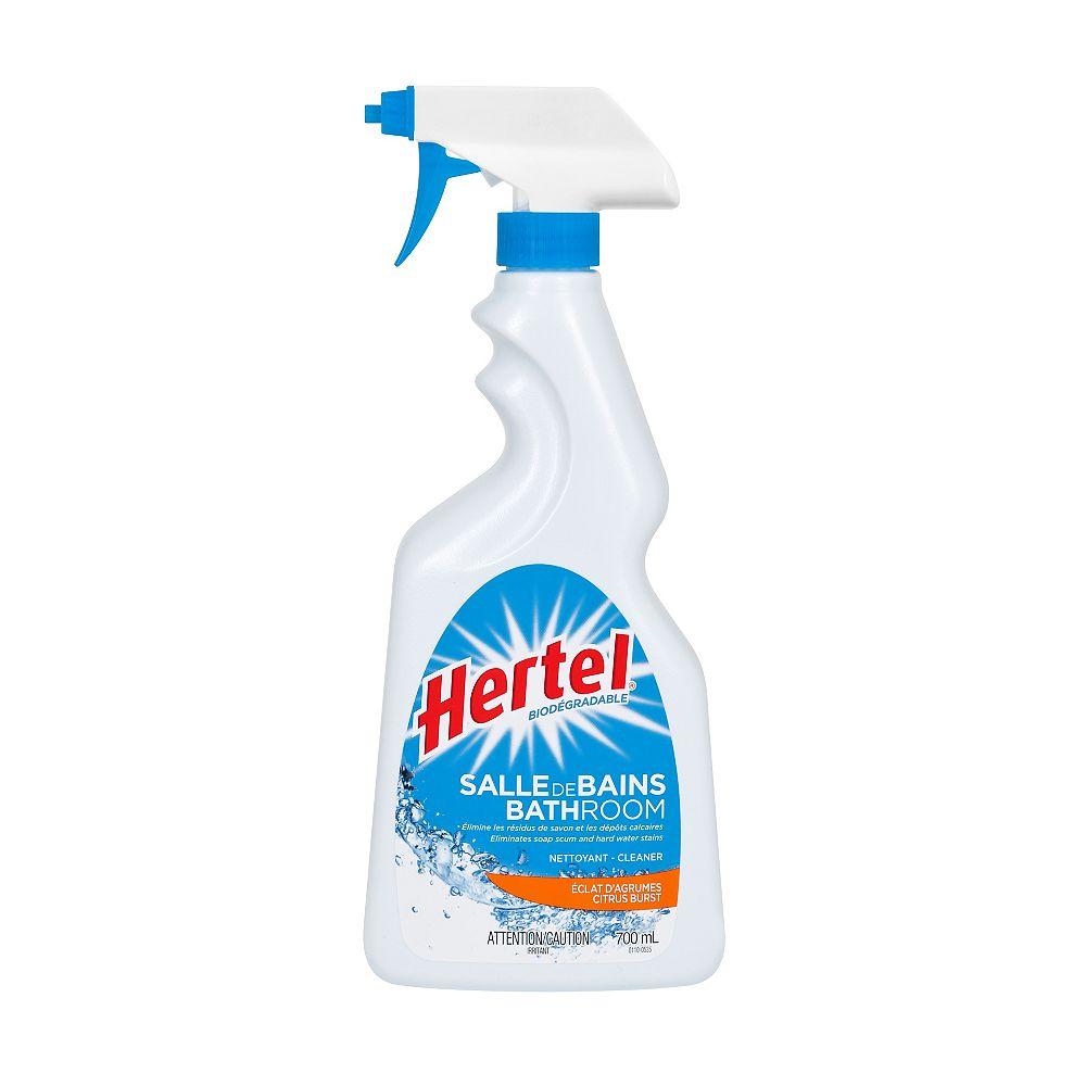HERTEL Citrus Burst Bathroom 700ml