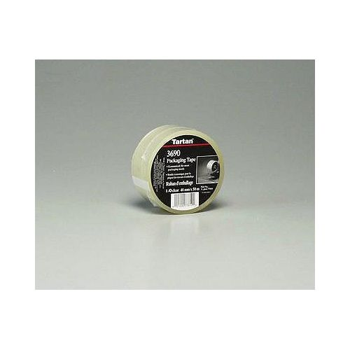 3690 Clear Packaging Tape