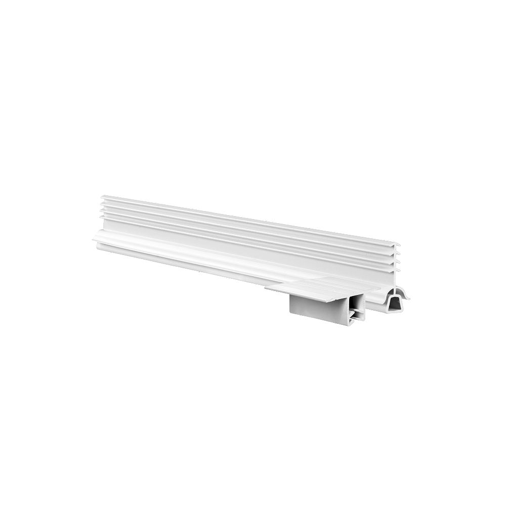 Embassy Ceilings 20-Pack Rails and Anchors (10 Each)