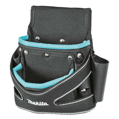 2 Pocket Fixing Pouch