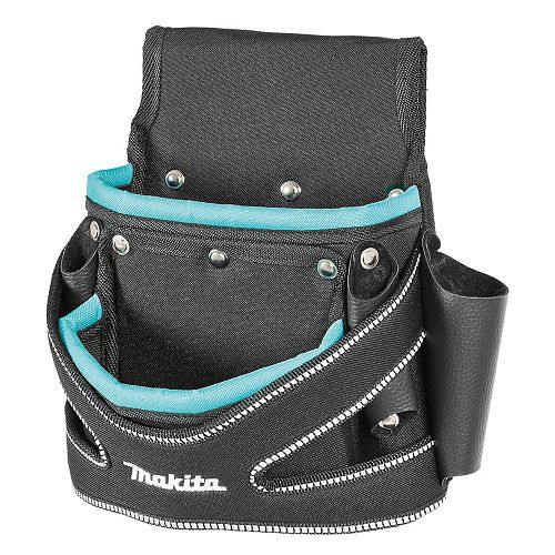2-Pocket Fixing Pouch