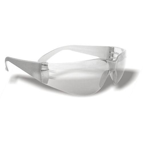 Workhorse Lunettes de protection aux lentilles transparentes, 12/paq.