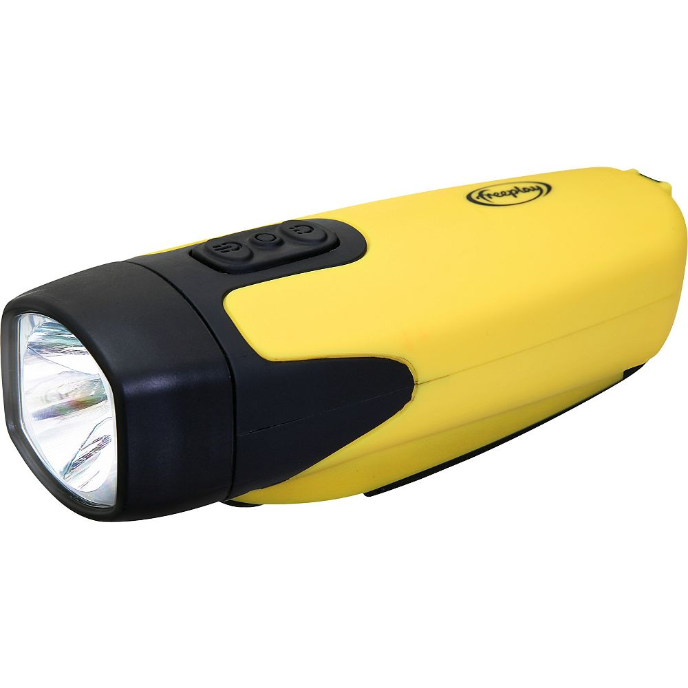 Freeplay Mini Sherpa Compact Flashlight