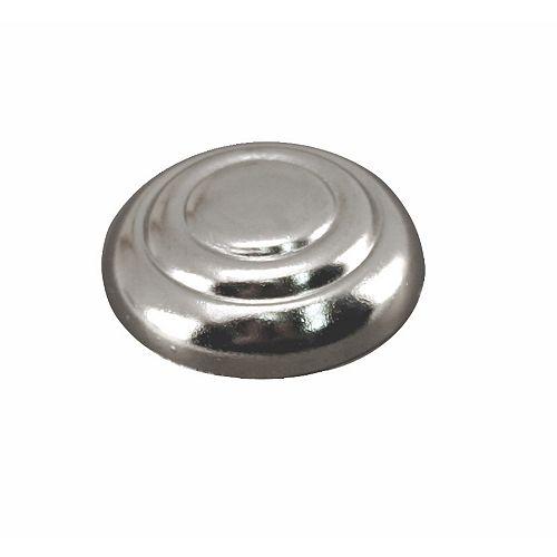 Capuchon de Nickel de Satiné