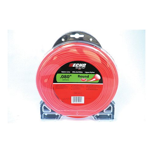 .095 Crossfire Line for String Trimmers 1/2 Lb. Donut for String Trimmers