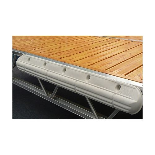 Side Rail Bumper Kit with Hardware (2-Pack)