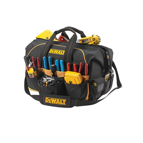 18-inch Pro-Contractor's Closed Top Bag