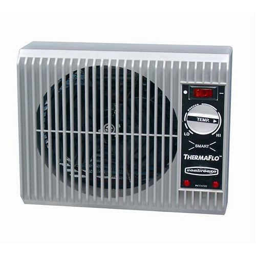 SMART ThermaFlo Off The Wall Bed/Bathroom 1500 Watt