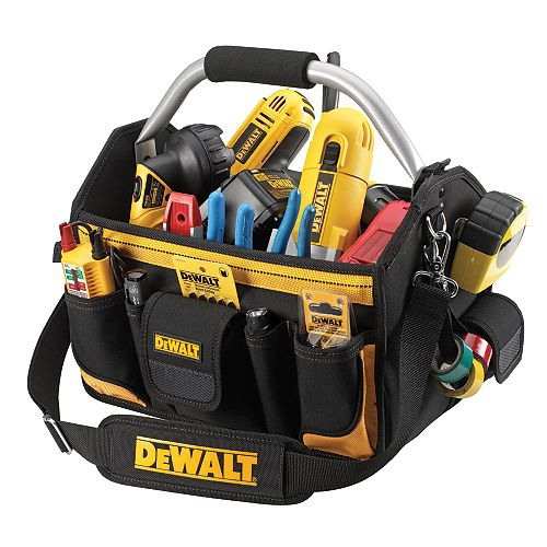 14-inch Open-Top Tool Carrier