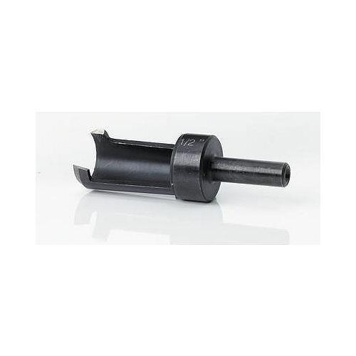 6.4 MM (1/4-inch) Strawberry Plug