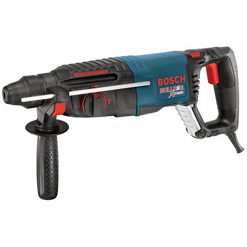 Bulldog Extreme 1-inch SDS-Plus Rotary Hammer
