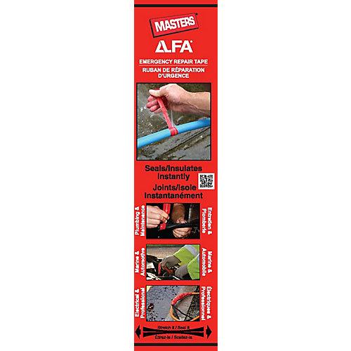 LLFA Emergency Repair Tape