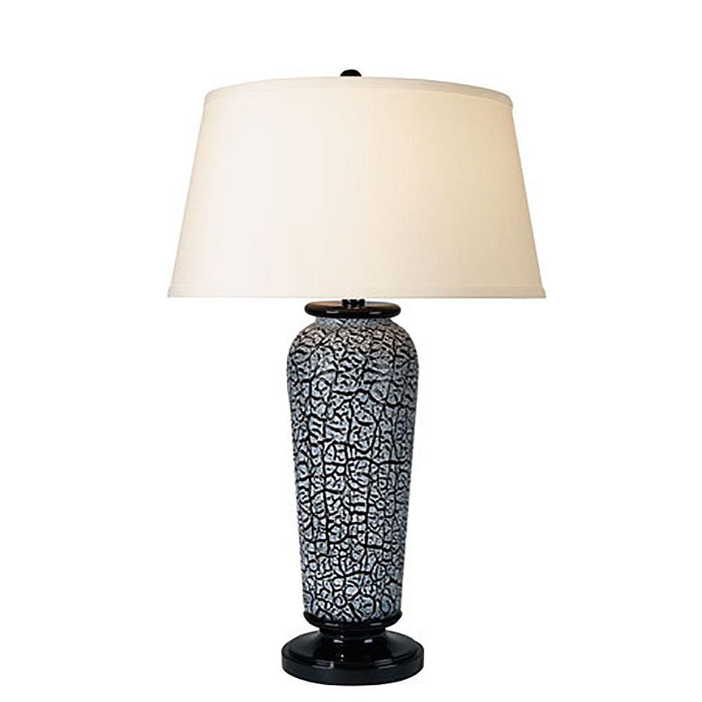 Trend Lighting 1 Light Table Slate Terra Incandescent Table Lamp
