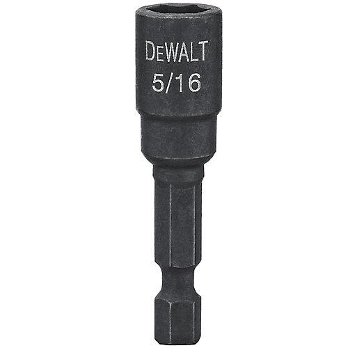 5/16x1 7/8 Impact Ready Mag Nut Drv