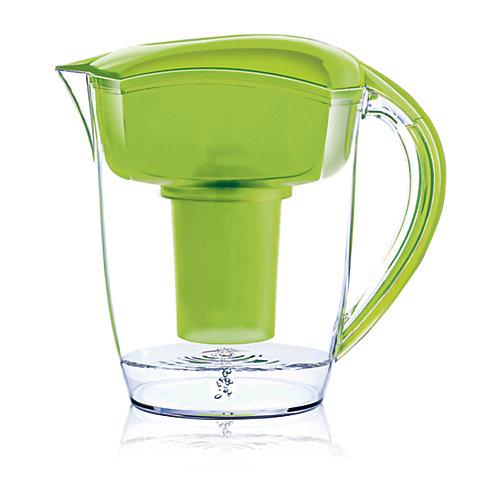 Green Alkaline Water Pitcher