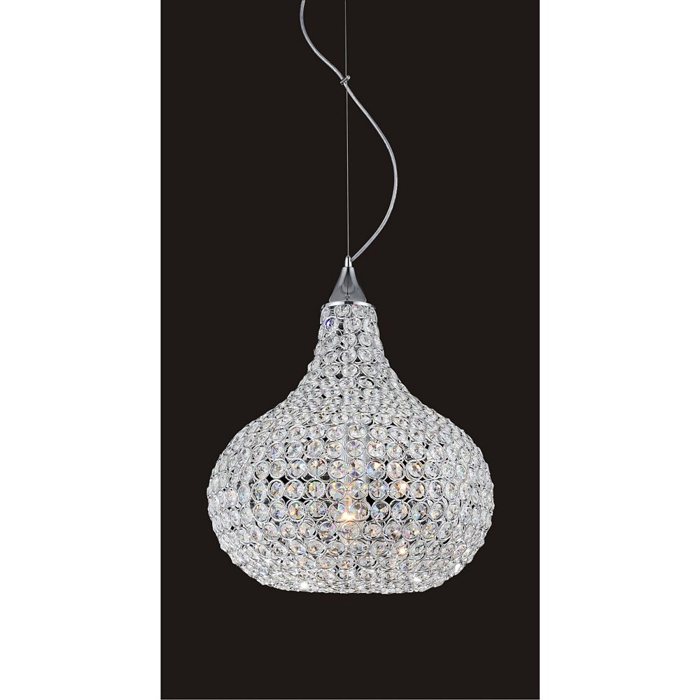 CWI Lighting Pear Droplet