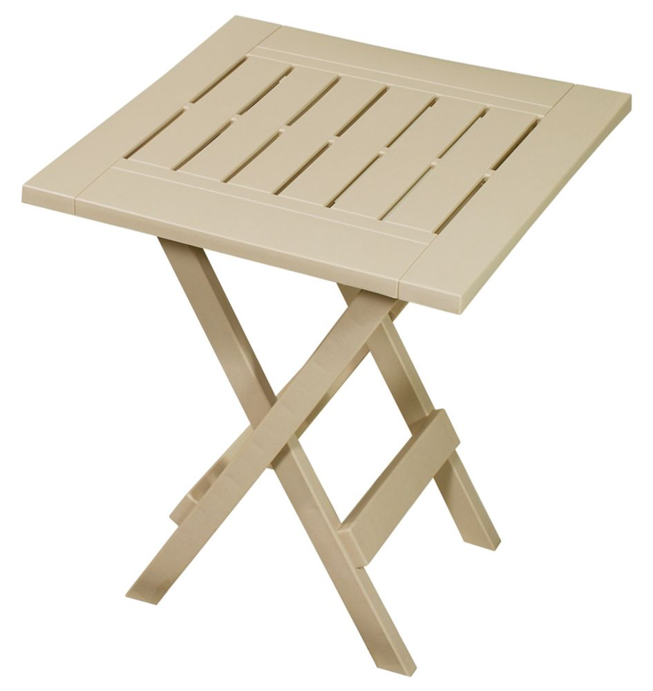 Patio Side Accent Tables
