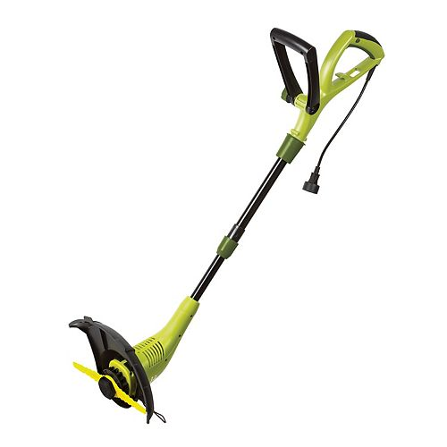 4.5 Amp Corded Electric Stringless Trimmer/Edger