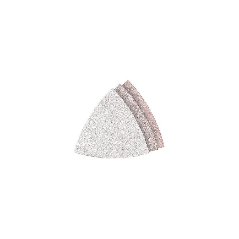 Dremel Multi-Max Assorted Grit Sand Paper for Paint