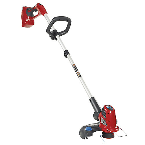 12-inch 24V Li-Ion Shaft Trimmer and Edger