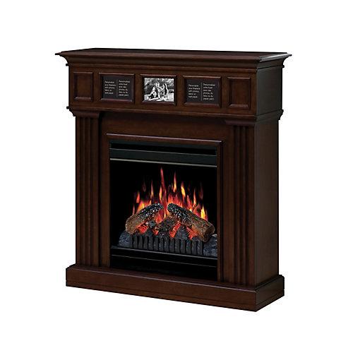 Fireplace Kit, Compact, Kd