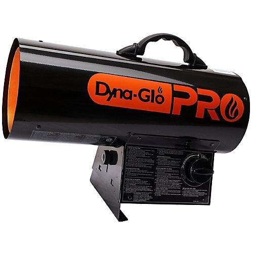 Radiateur à air pulsé au PL de 60K BTU Dyna-Glo Pro RMC-FA60DGP-01