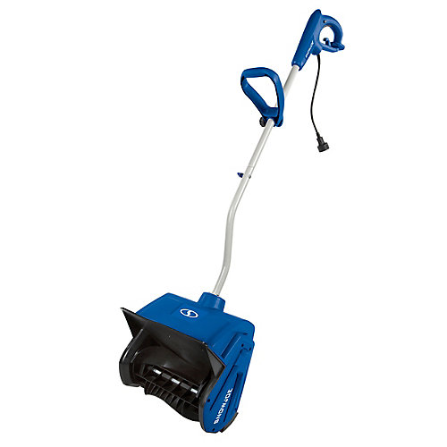 Plus 13-inch 10 Amp Electric Snow Blower Shovel
