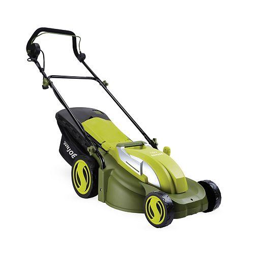 Mow Joe 17-inch 13 amp Electric Lawn Mower