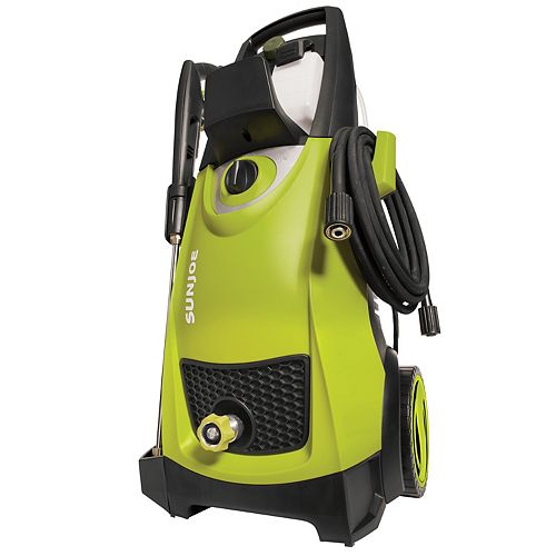 Pressure Joe 2,030 psi 1.76 GPM 14.5 Amp Electric Pressure Washer