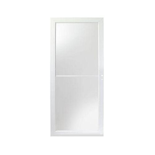Andersen 34-inch W 3000 Series Self-Storing Storm Door