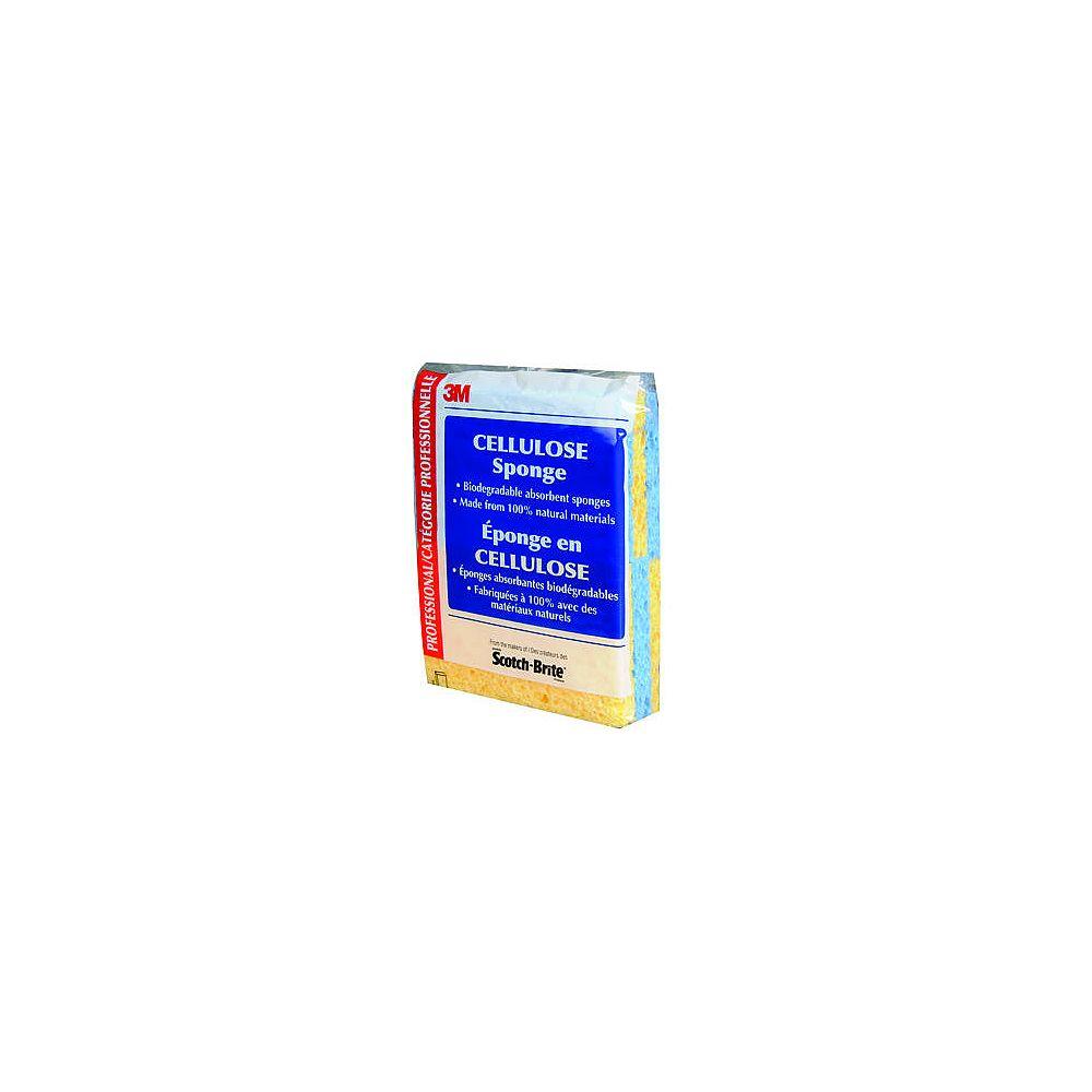 3M Cellulose Sponge (6-Pack)