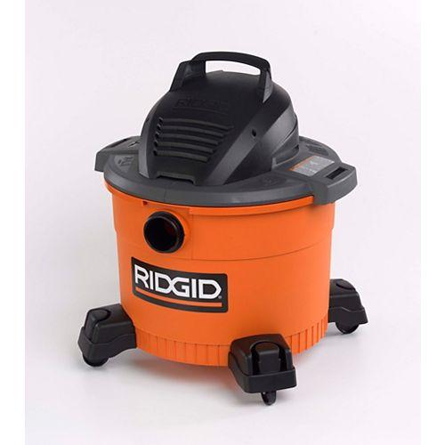 Aspirateur Ridgid<sup>®</sup> de 9  gallons (34 L)