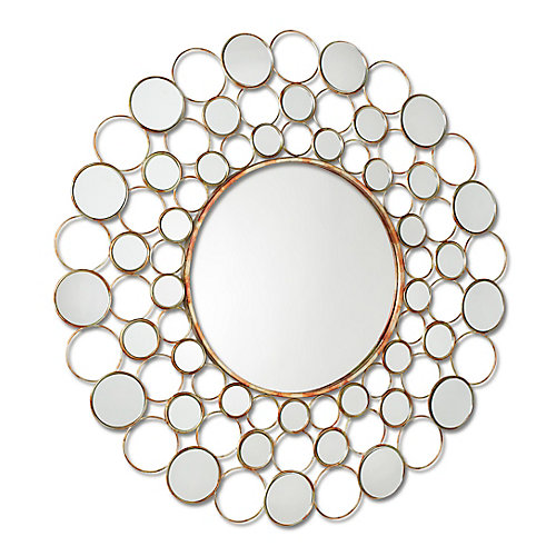 Miroir Marigold