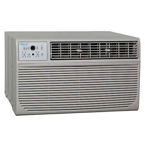 Climatiseur mural 12000 btu avec  télécommande 208-230v - ENERGY STAR®
